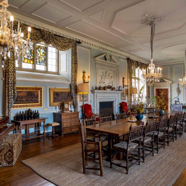 Simon Broadhead Great Hall